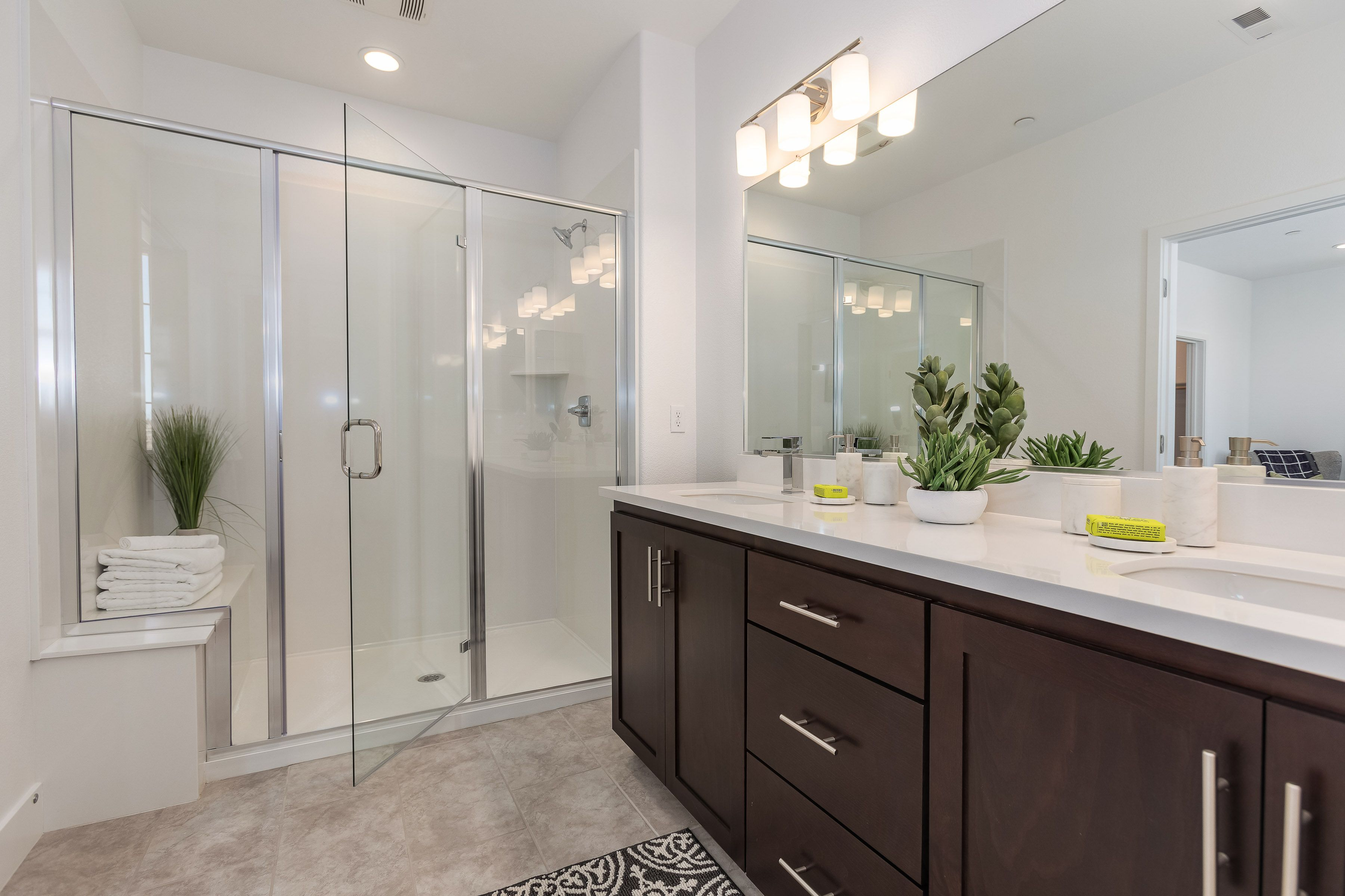 Bathroom featured in the Plan 4 WLH By Taylor Morrison in Oakland-Alameda, CA