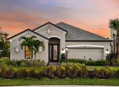 Antigua - Grandview at The Heights: Bradenton, Florida - Taylor Morrison