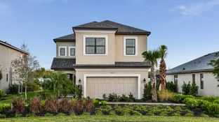 Boca Grande - Grandview at The Heights: Bradenton, Florida - Taylor Morrison