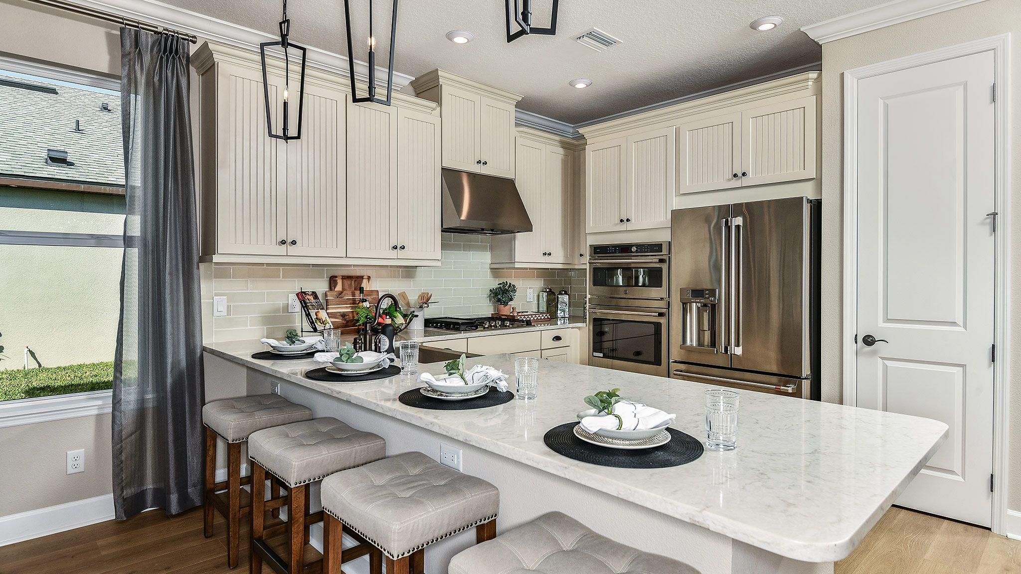 Kitchen featured in the Boca Grande By Taylor Morrison in Sarasota-Bradenton, FL