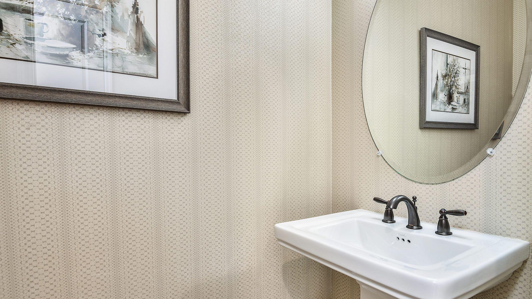Bathroom featured in the Boca Grande By Taylor Morrison in Sarasota-Bradenton, FL