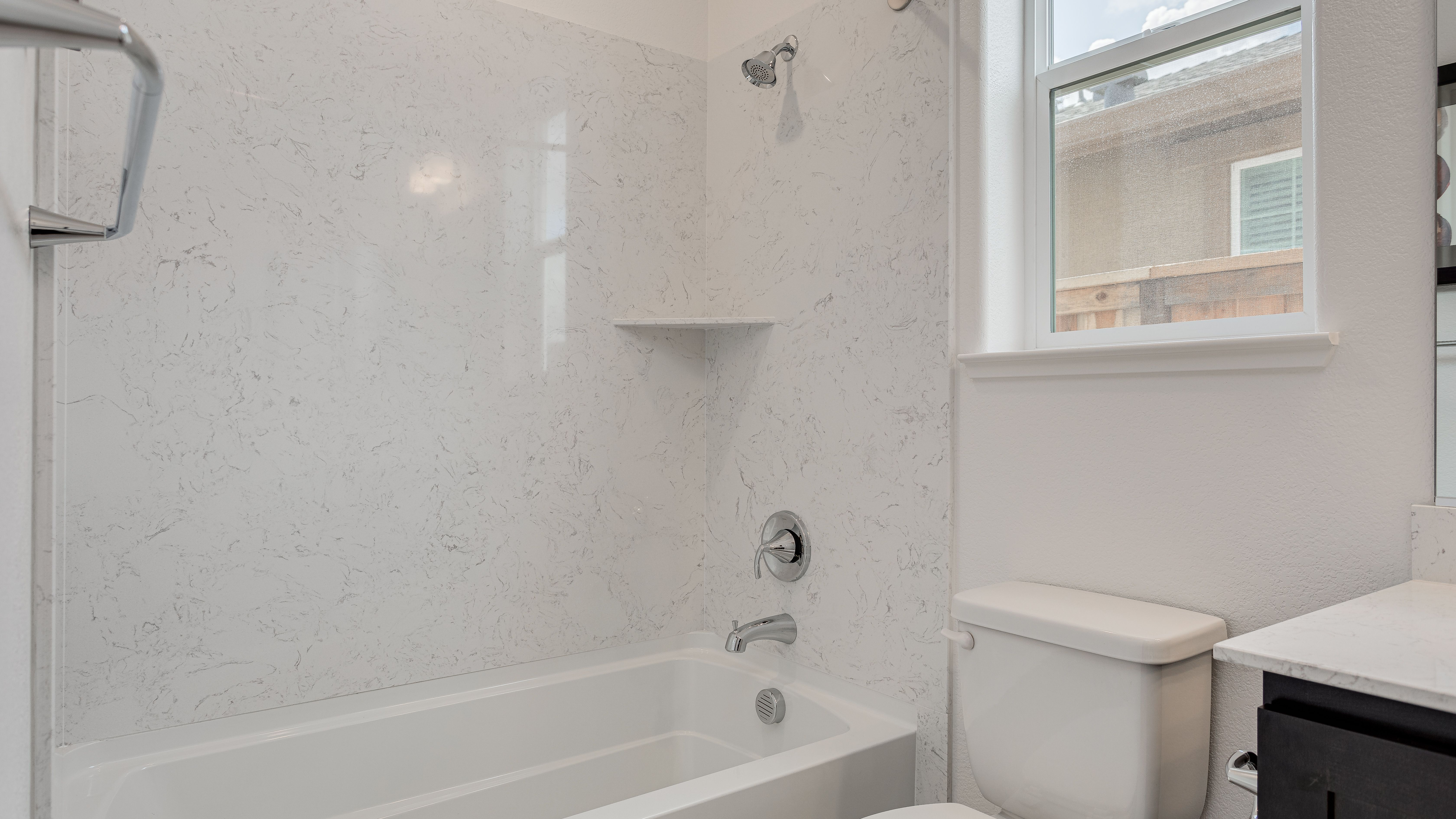 Bathroom featured in the Residence 3 By Taylor Morrison in Stockton-Lodi, CA