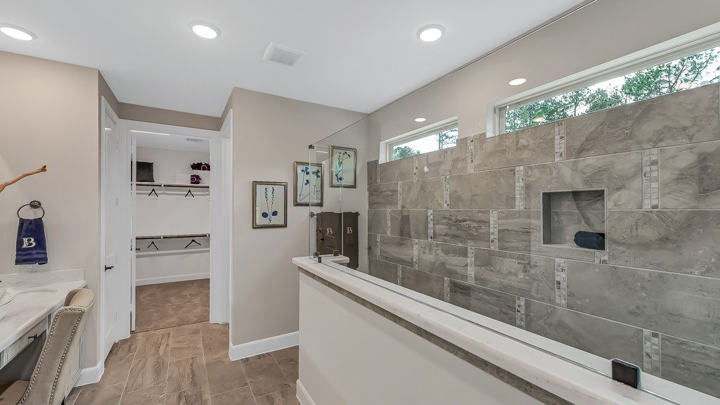 Bathroom featured in the Driftwood By Taylor Morrison in Houston, TX
