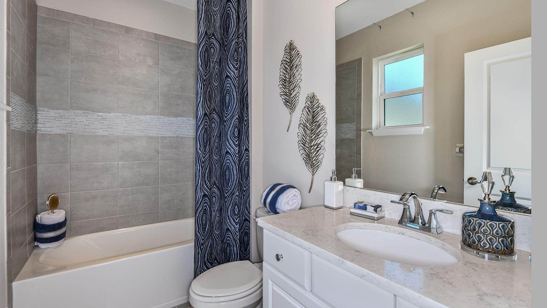 Bathroom featured in the Anastasia By Taylor Morrison in Sarasota-Bradenton, FL