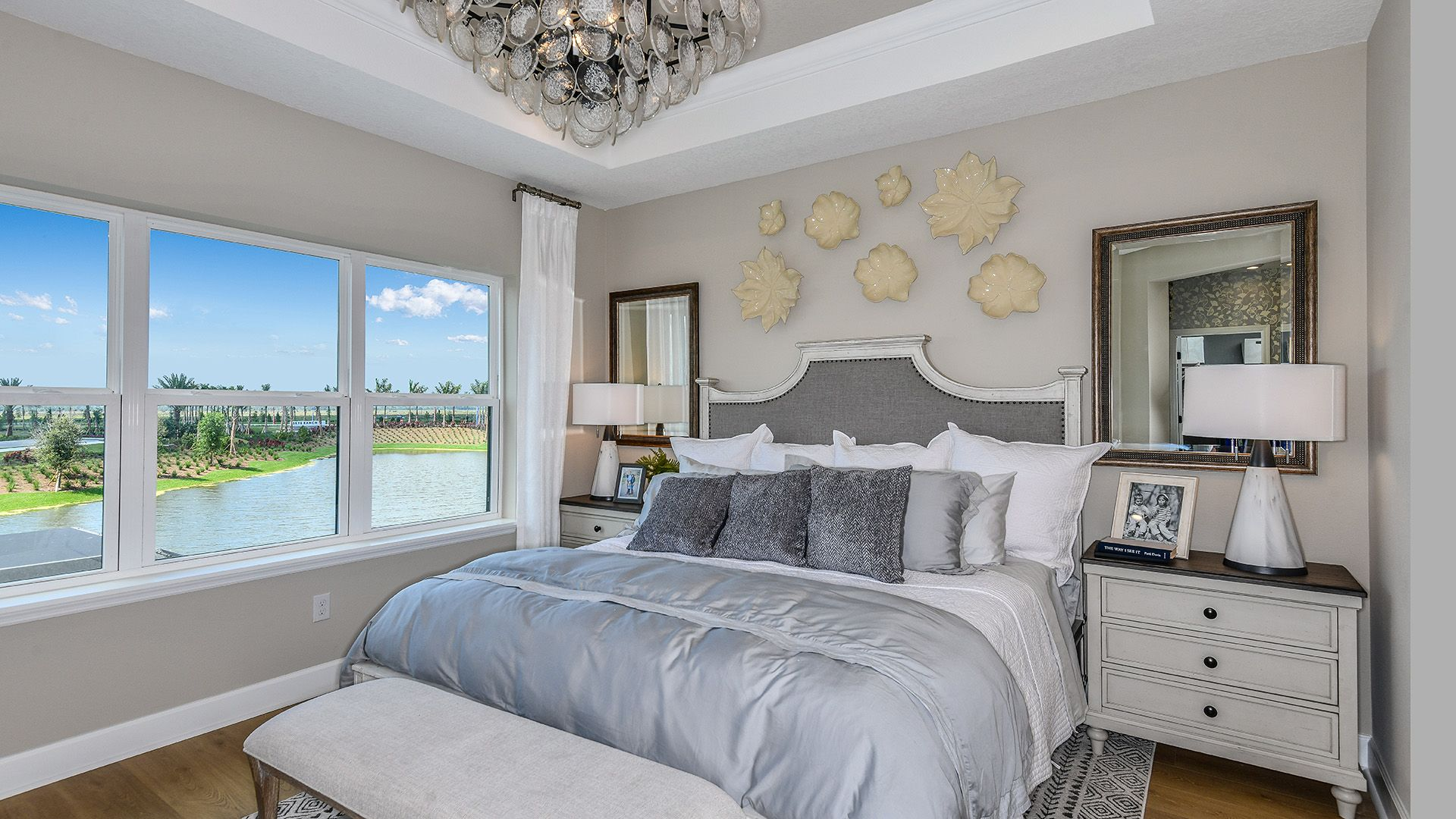 Bedroom featured in the Boca Grande By Taylor Morrison in Sarasota-Bradenton, FL