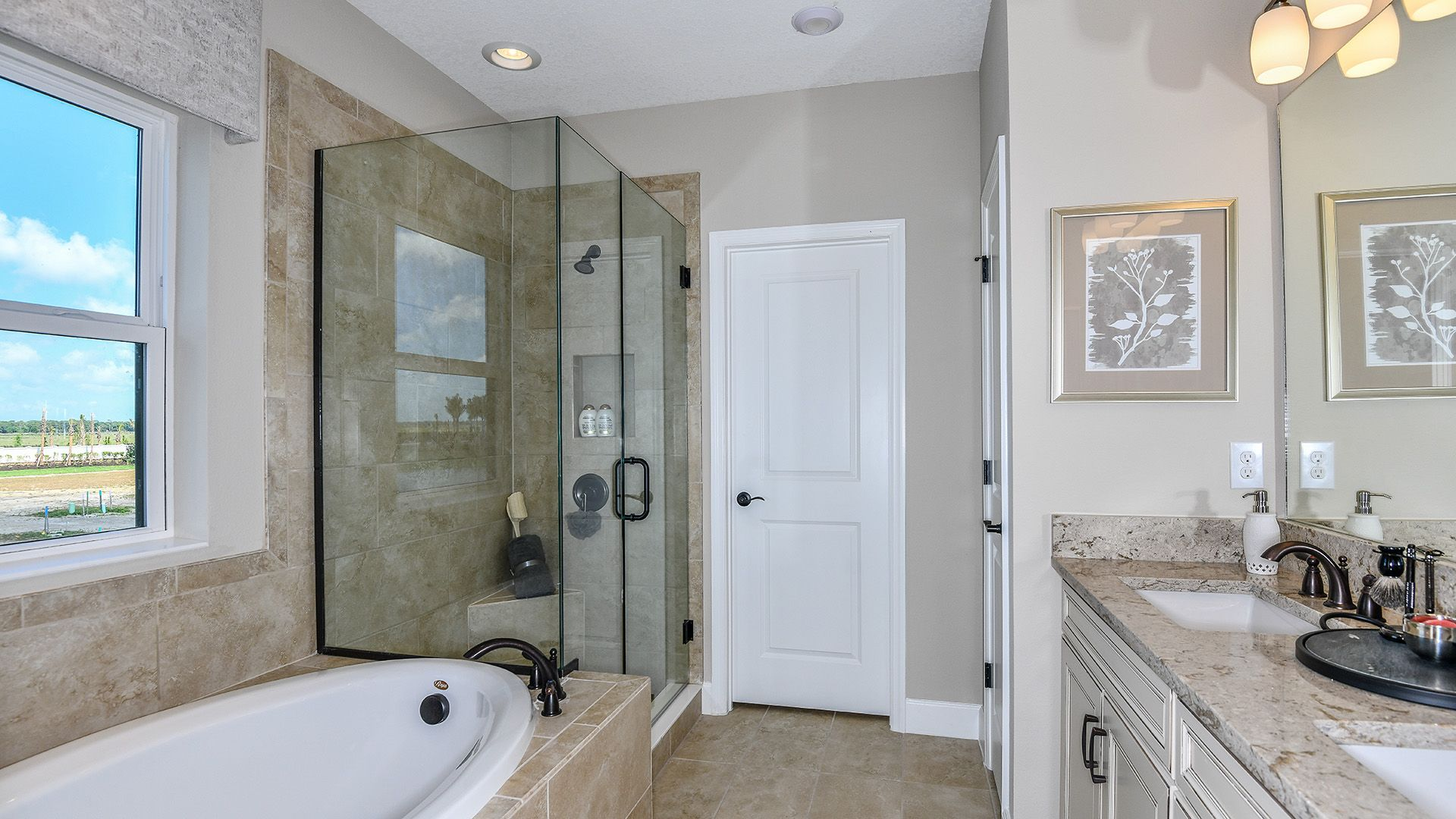Bathroom featured in the Boca Grande By Taylor Morrison in Sarasota-Bradenton, FL