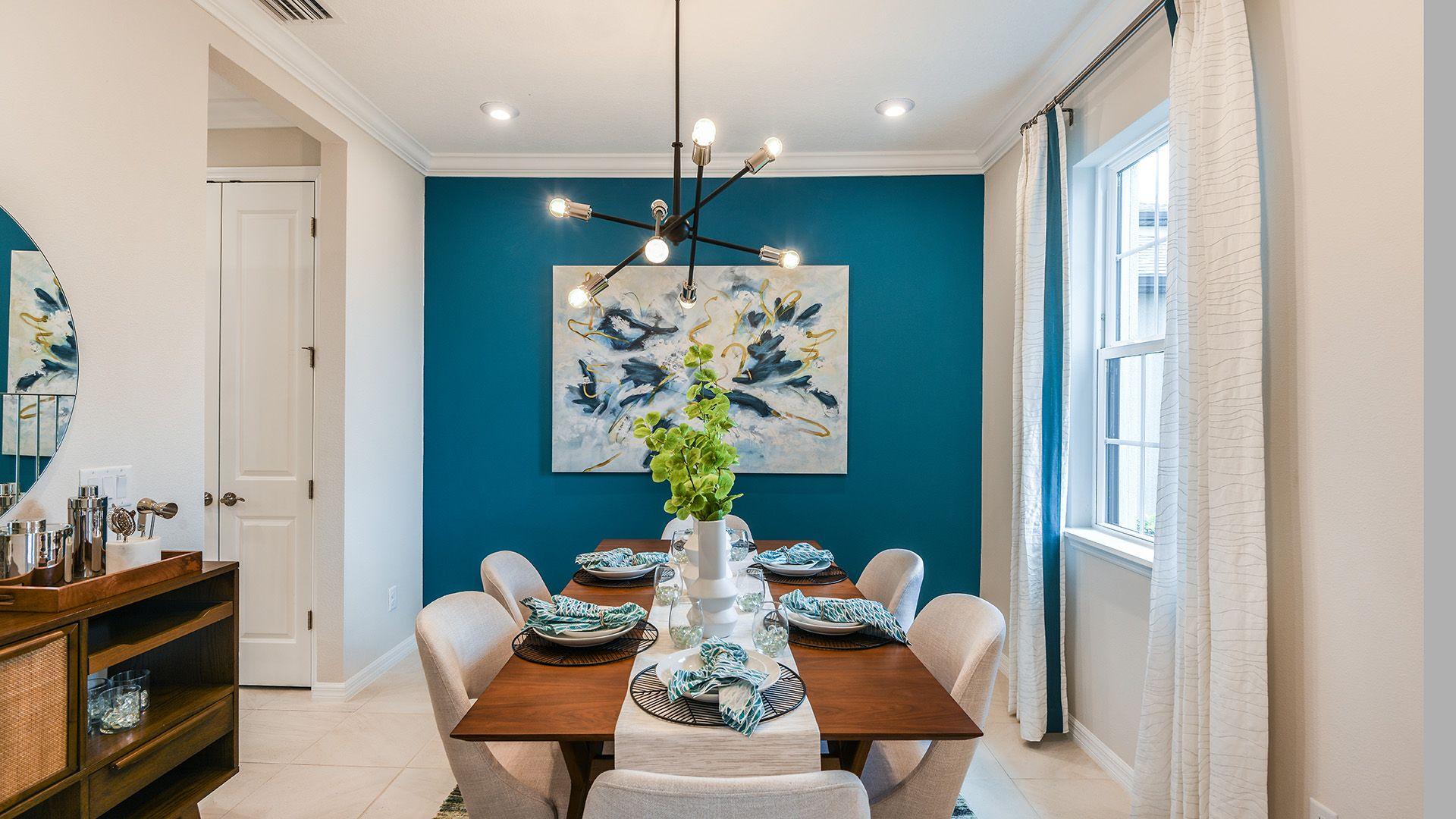 Living Area featured in the Bonaire By Taylor Morrison in Sarasota-Bradenton, FL