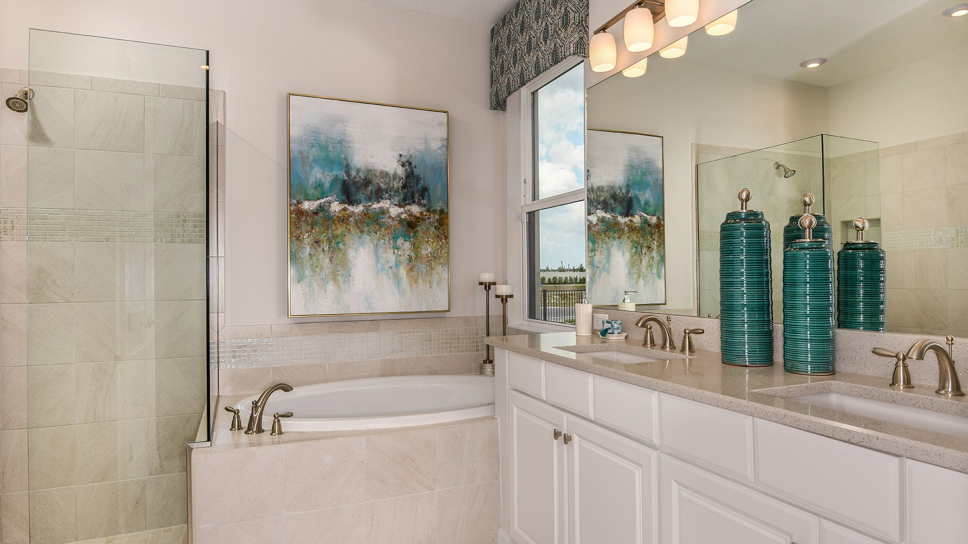 Bathroom featured in the Bonaire By Taylor Morrison in Sarasota-Bradenton, FL