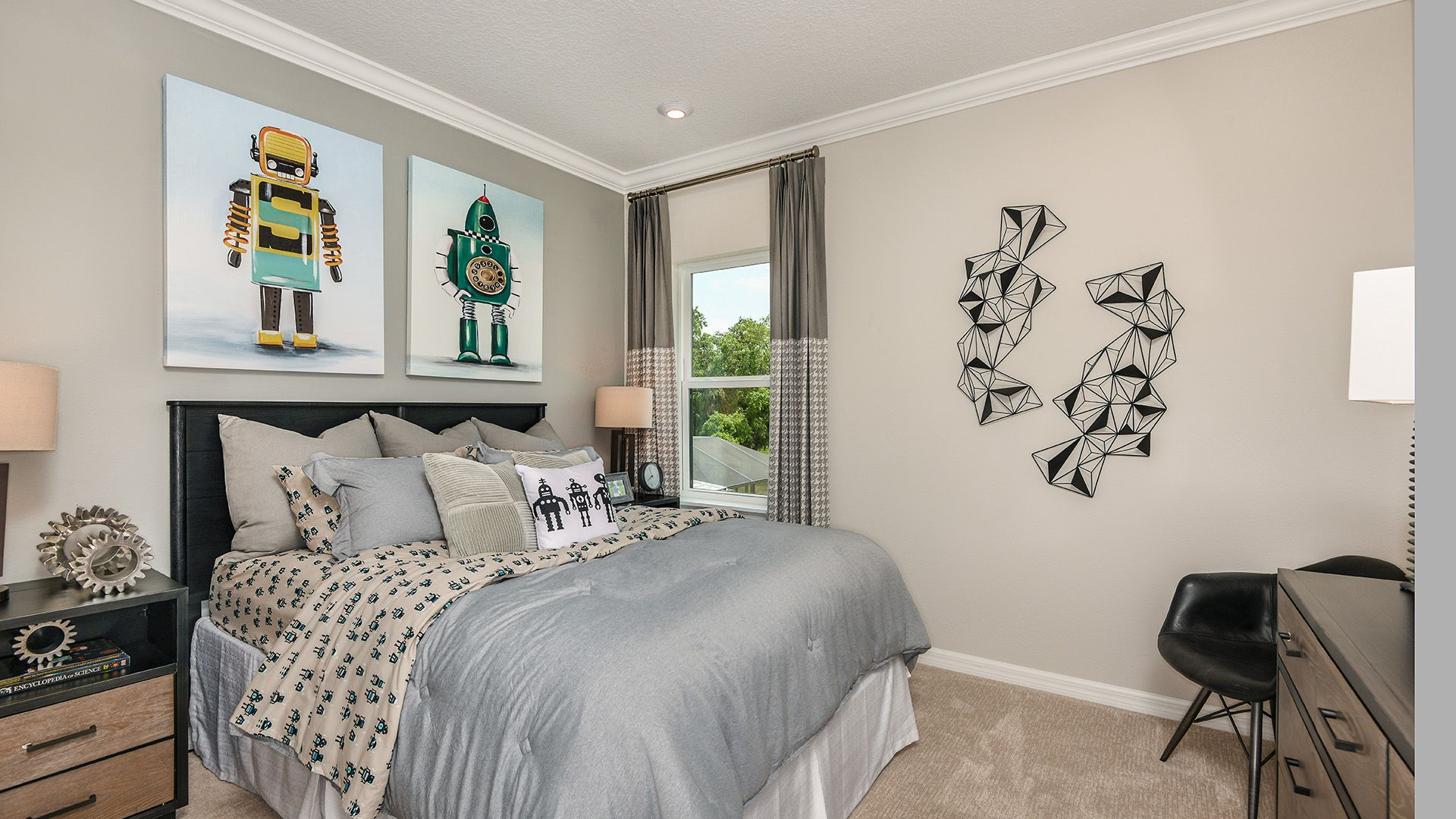 Bedroom featured in the Bonaire By Taylor Morrison in Sarasota-Bradenton, FL