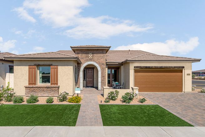 22708 S 226th Place (Plan 5512 WLH)