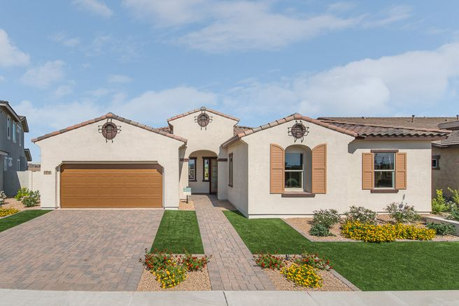 22726 S 226th Place (Plan 5513 WLH)