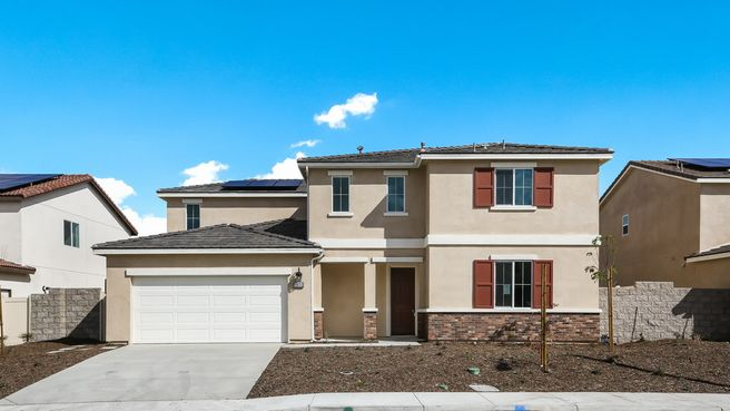 11655 Autumn Sage Ave (Residence 2 WLH)