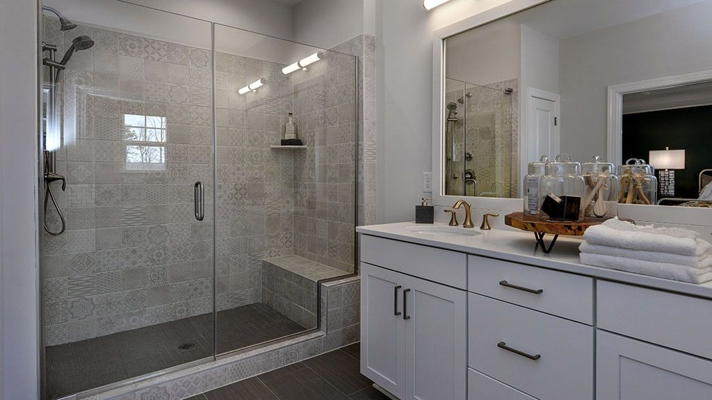 Bathroom featured in the Halifax By Taylor Morrison in Raleigh-Durham-Chapel Hill, NC