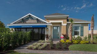 Saint Thomas - Lakeside: Apopka, Florida - Taylor Morrison