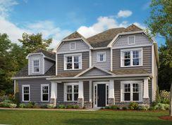 Nottingham - Walden Estates: Huntersville, North Carolina - Taylor Morrison
