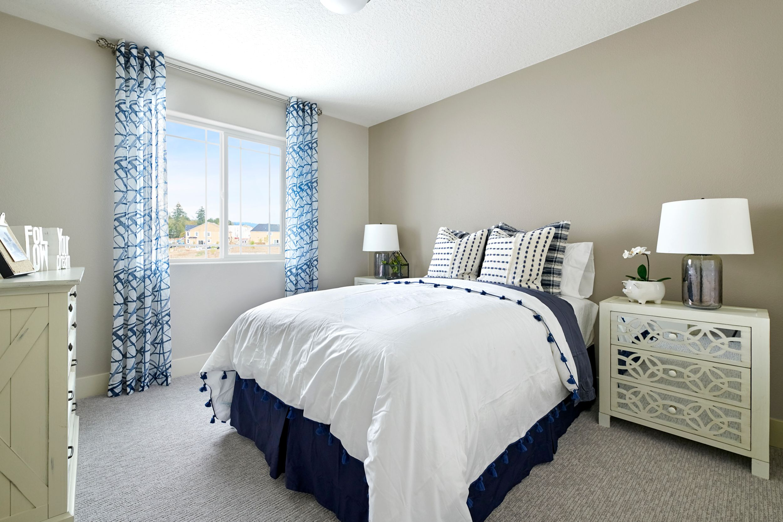 Bedroom featured in the Laurel WLH By Taylor Morrison in Portland-Vancouver, OR