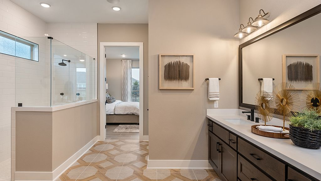 Bathroom featured in the Calabash By Taylor Morrison in Austin, TX