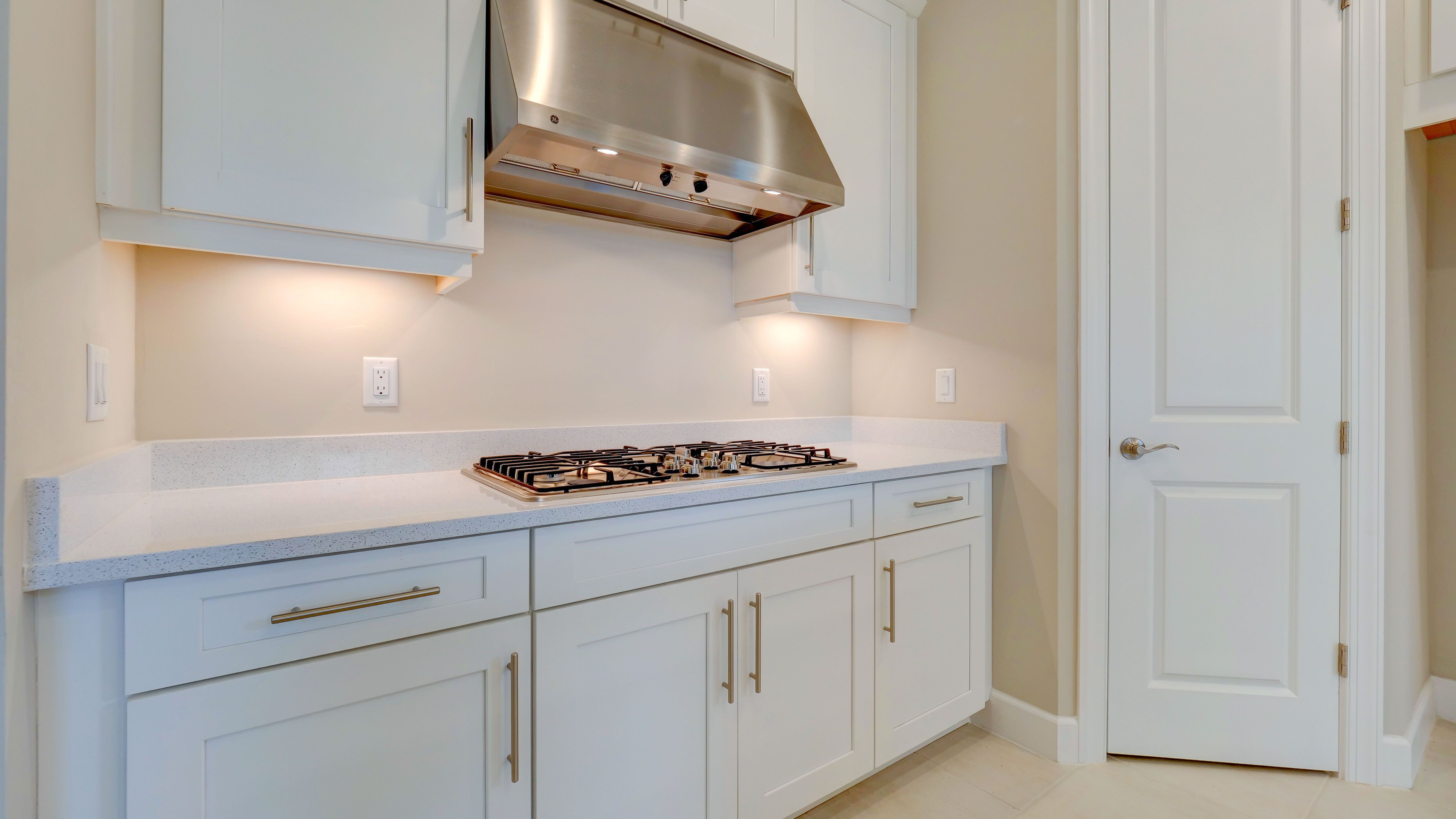 Kitchen featured in the Lazio 3 car Plan By Taylor Morrison in Naples, FL