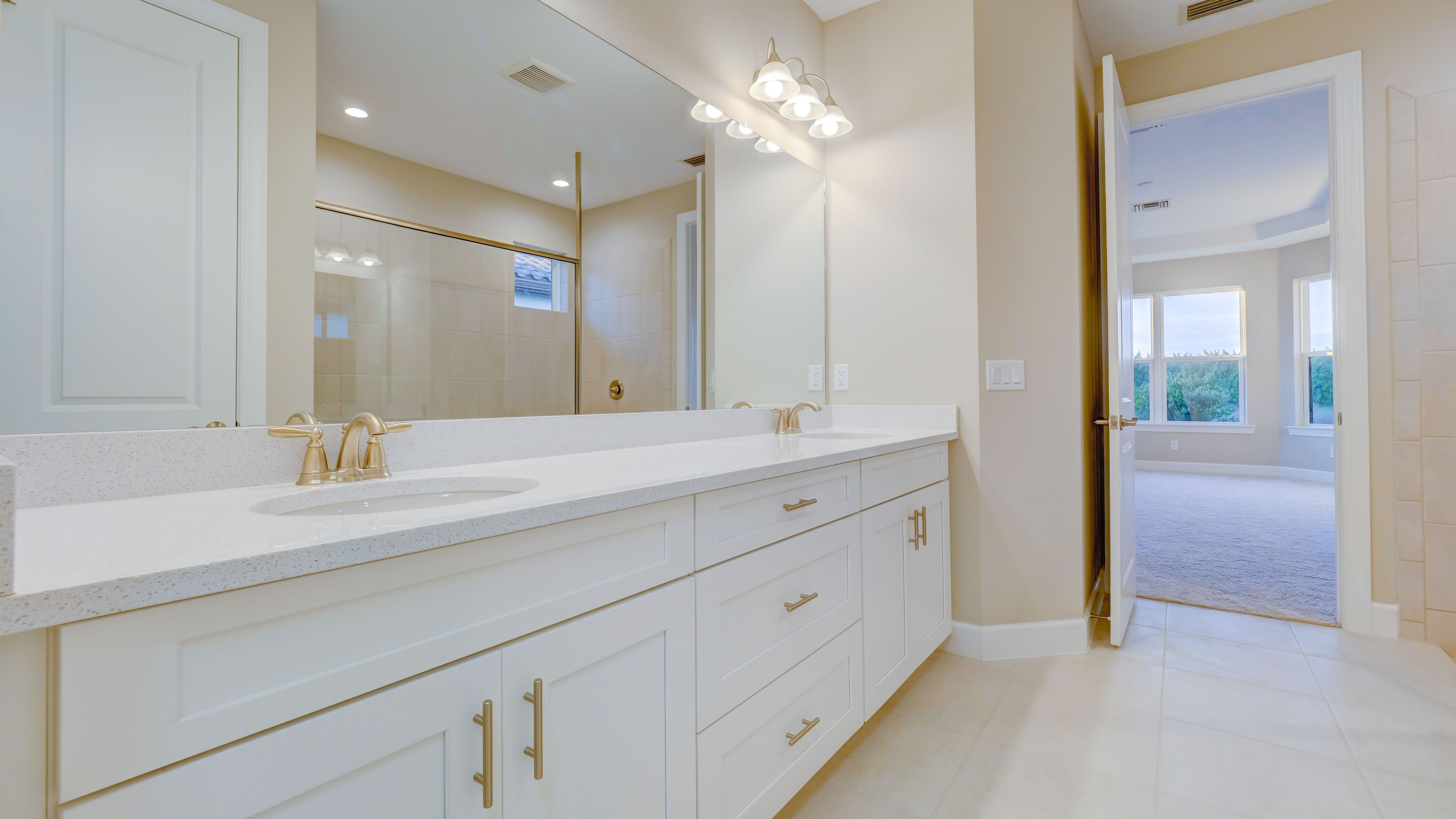 Bathroom featured in the Lazio 3 car Plan By Taylor Morrison in Naples, FL