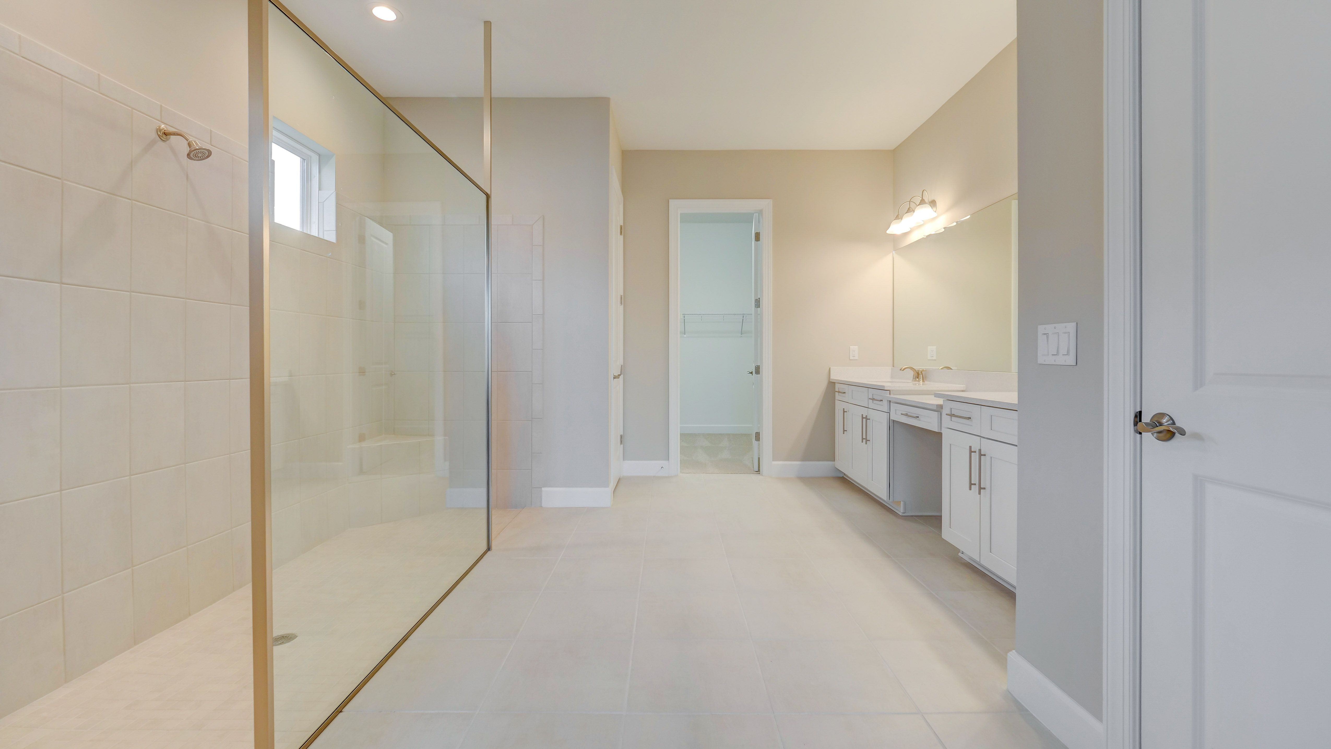 Bathroom featured in the Pallazio Plan By Taylor Morrison in Naples, FL