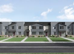 Primrose - The Alpine Collection at Altaira at High Point: Denver, Colorado - Taylor Morrison