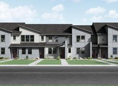 Independence - The Westerly Collection at Altaira at High Point: Denver, Colorado - Taylor Morrison