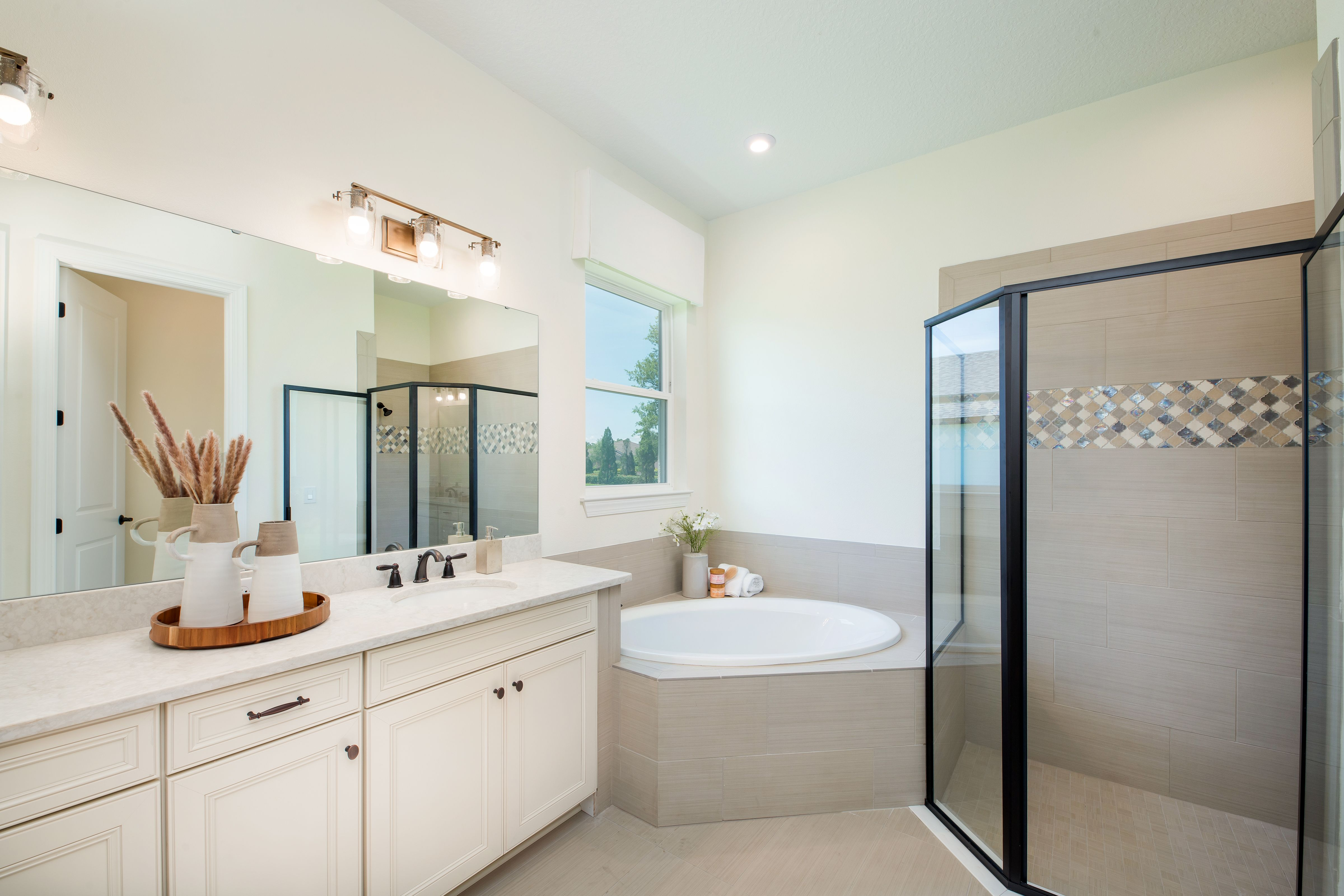 Bathroom featured in the Ambra By Taylor Morrison in Naples, FL