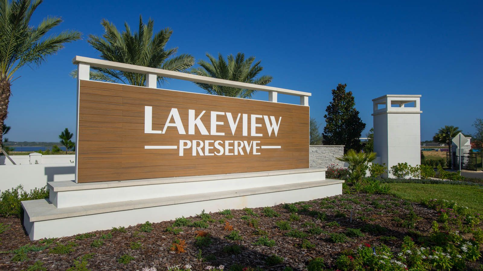 'Lakeview Preserve' by Taylor Morrison - Orlando in Orlando