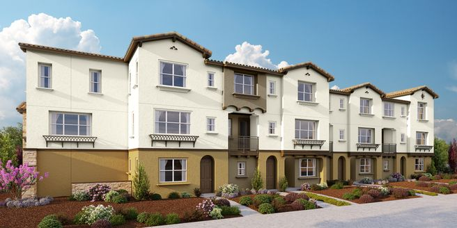 379 Camarillo Terrace (Condo Plan 4)