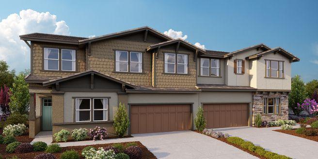 712 Santa Cecilia Terrace (Duet Plan 2)