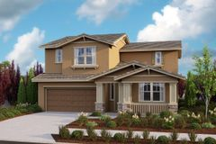 1667 Buttercup Lane (Residence 2 Sungold Plan)