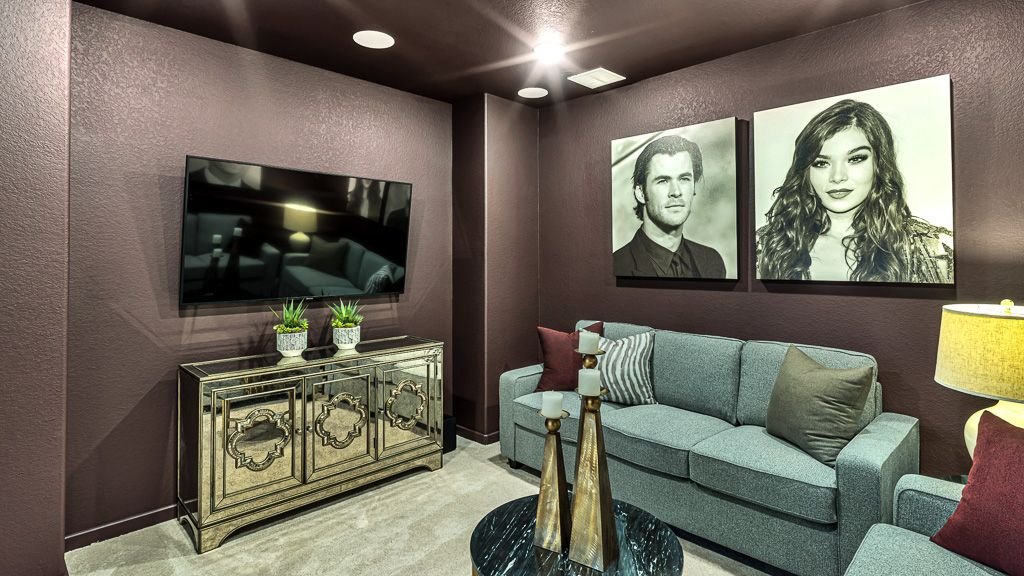 'Avalon at Riverstone 60s' by Taylor Morrison - Houston in Houston