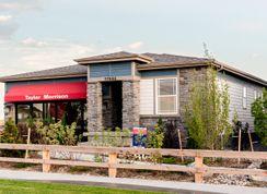 The Crestone - Sky Ranch: Aurora, Colorado - Taylor Morrison