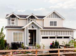 The Hayden - Sky Ranch: Aurora, Colorado - Taylor Morrison