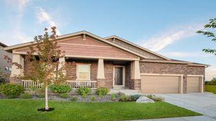Loveland 50A4 - Rex Ranch: Erie, Colorado - Taylor Morrison