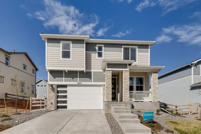 8273 Garden City Ave (The Telluride Sterling 35s)
