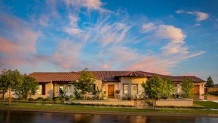 Residence 1 WLH - La Colina Estates: Glendora, California - Taylor Morrison