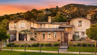 Residence 5 WLH - La Colina Estates: Glendora, California - Taylor Morrison