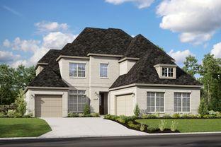 5098 Plan - Concordia: Keller, Texas - Darling  Homes