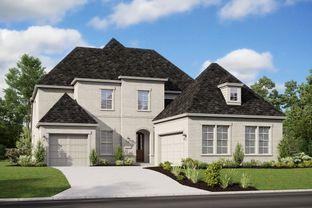 5099 Plan - Concordia: Keller, Texas - Darling  Homes