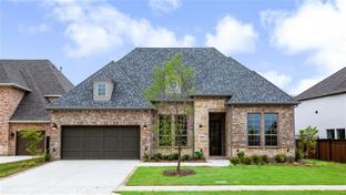 5089 Plan - Edgestone at Legacy: Frisco, Texas - Darling  Homes