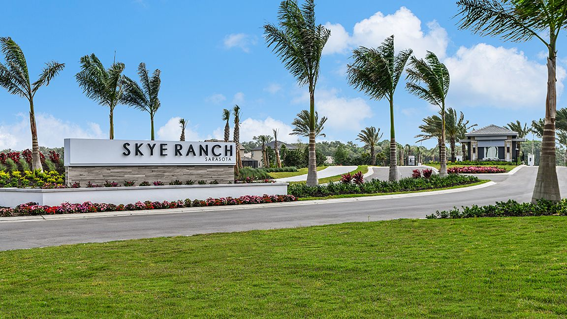 'Cassia at Skye Ranch' by Taylor Morrison - Sarasota in Sarasota-Bradenton