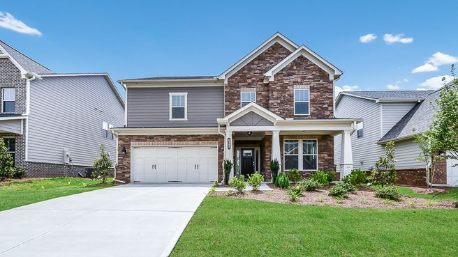 4362 Claiborne Court (Waverly)