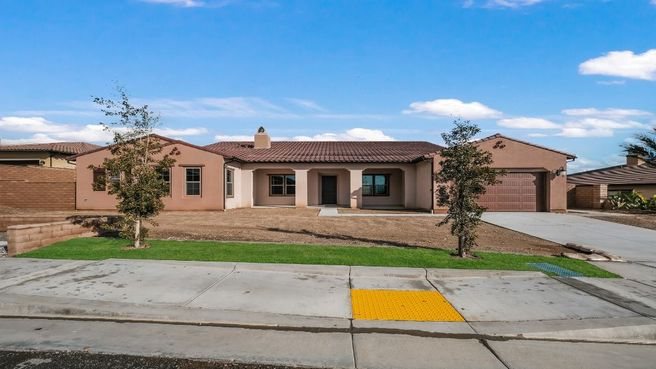 286 N Baldy Vista Ave (Residence 4 WLH)