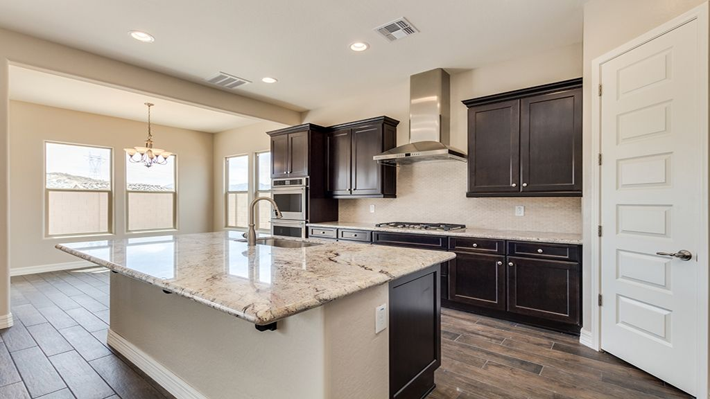 Kitchen featured in the Aspen By Taylor Morrison in Phoenix-Mesa, AZ