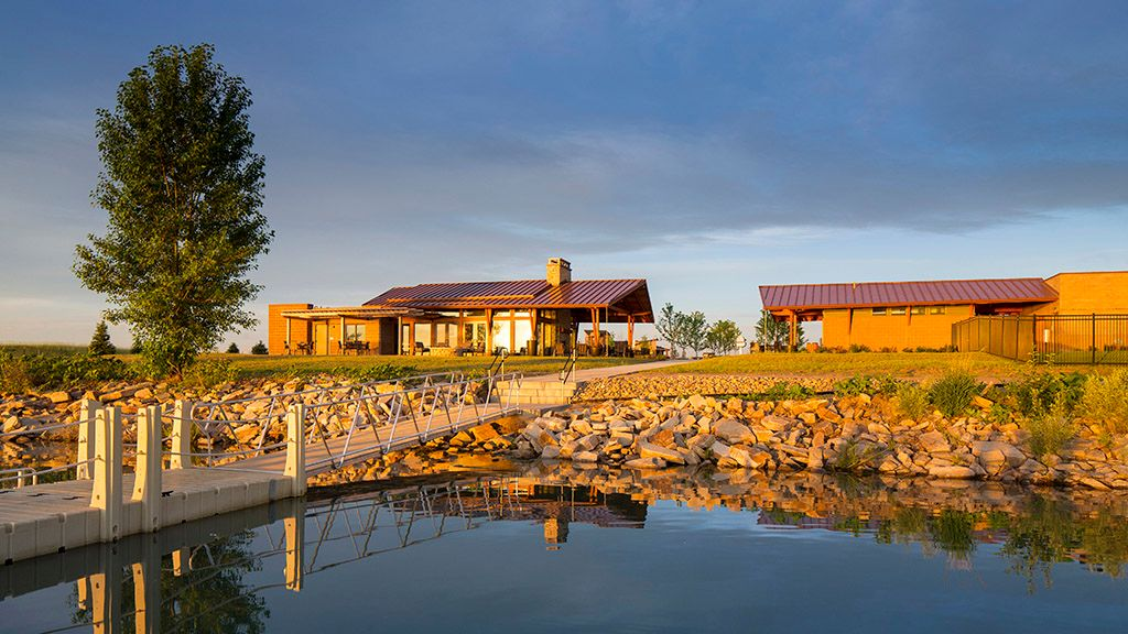 'The City Collection at Lakes at Centerra' by Taylor Morrison - Denver in Fort Collins-Loveland