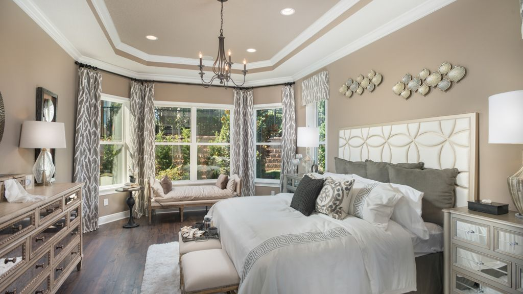 Bedroom featured in the Lazio RG By Taylor Morrison in Orlando, FL
