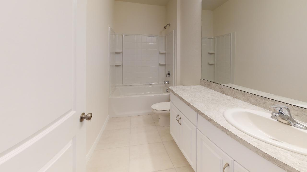 Bathroom featured in the Ambrosia By Taylor Morrison in Orlando, FL