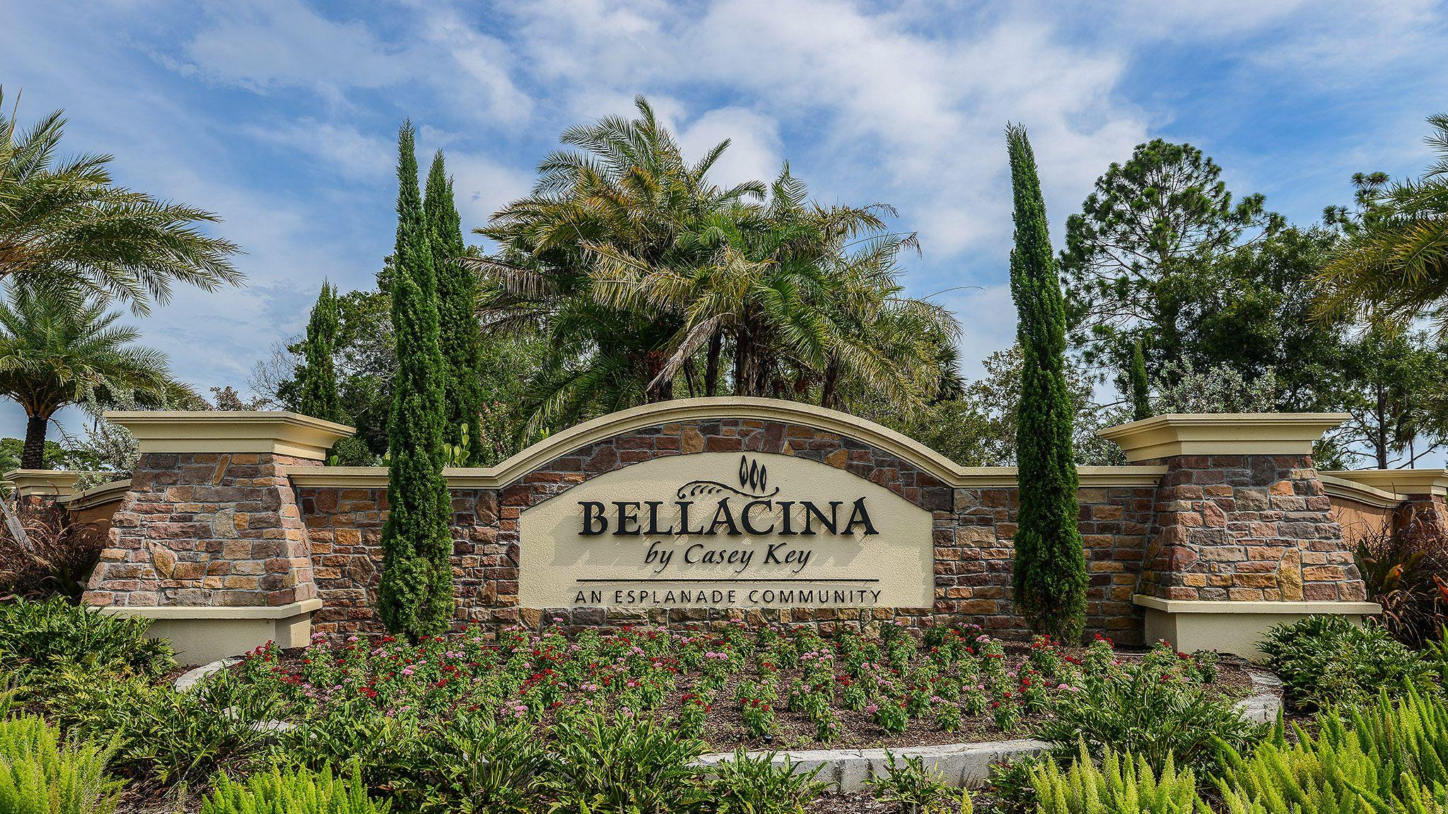 'Bellacina by Casey Key' by Taylor Morrison - Sarasota in Sarasota-Bradenton