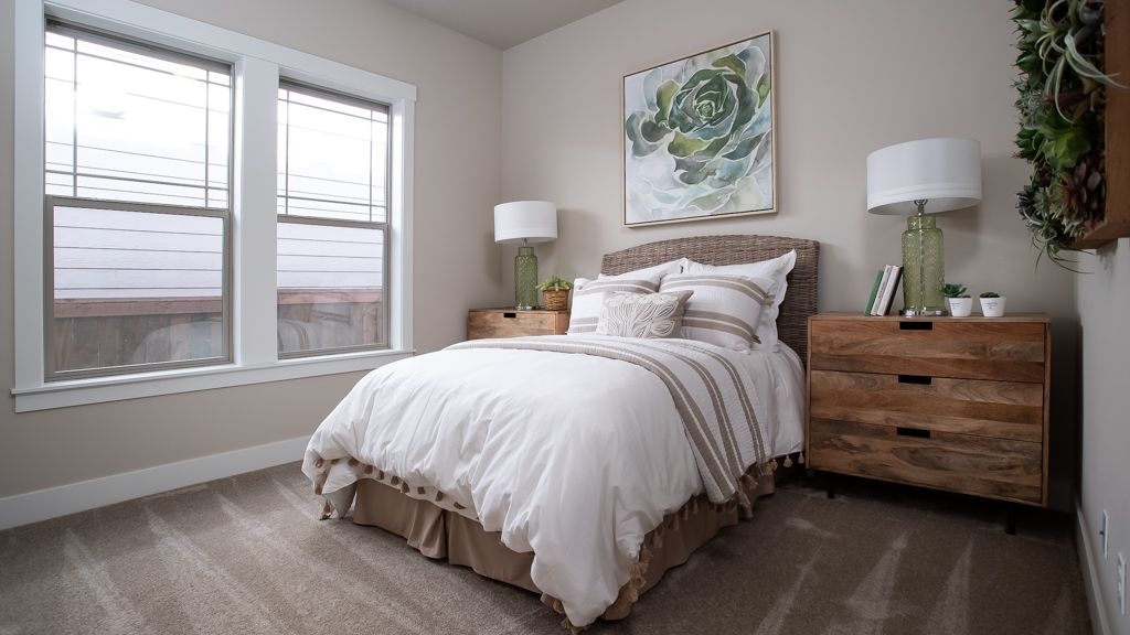 Bedroom featured in The Marigold WLH By Taylor Morrison in Portland-Vancouver, OR